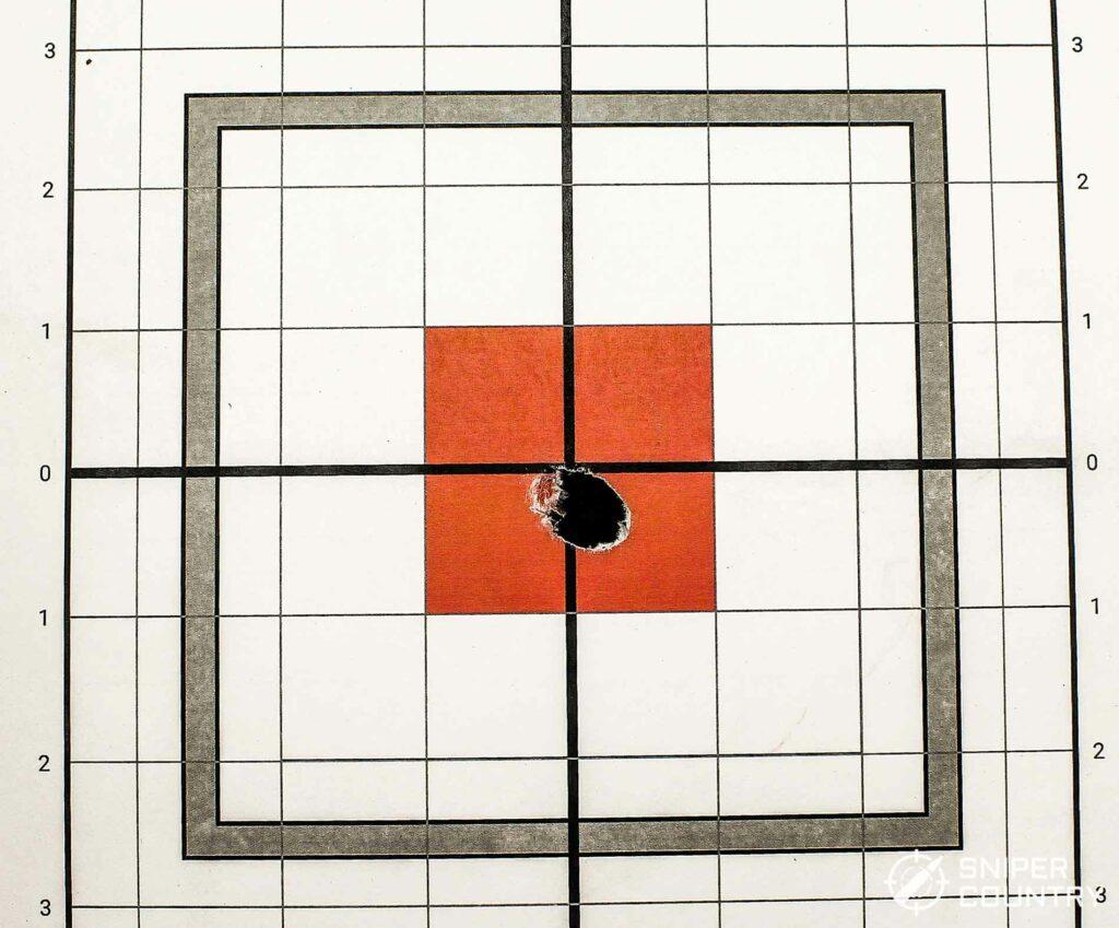 Target 200-grain SWC