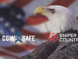 Sniper Country in discussion with concealed carry insurance provider CCW Safe