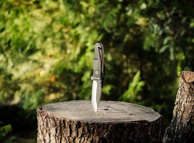 best neck knife