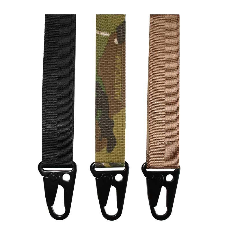 Best AR 15 Slings HK snap hooks