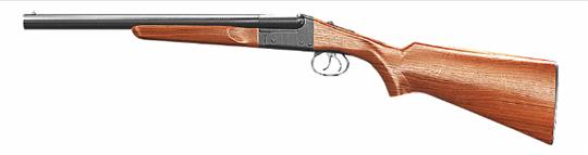 Best Gun for Home Defense Coach gun, double-barreled shotgun