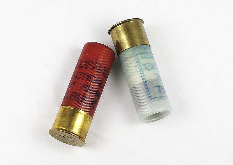 Best Gun for Home Defense Buck and Slug