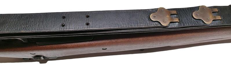 Best AR 15 Slings Leather slings