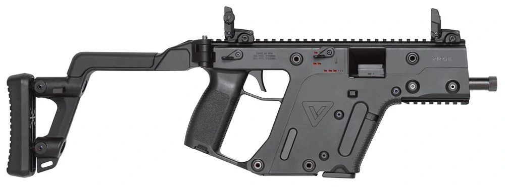 KRISS Vector SMG Whole Photo