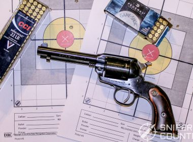 New Ruger Bearcat .22 LR full hands-on review