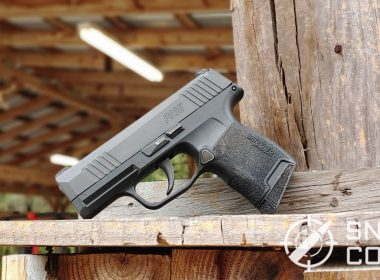 Sig P365 Review [Hands-On with Video]