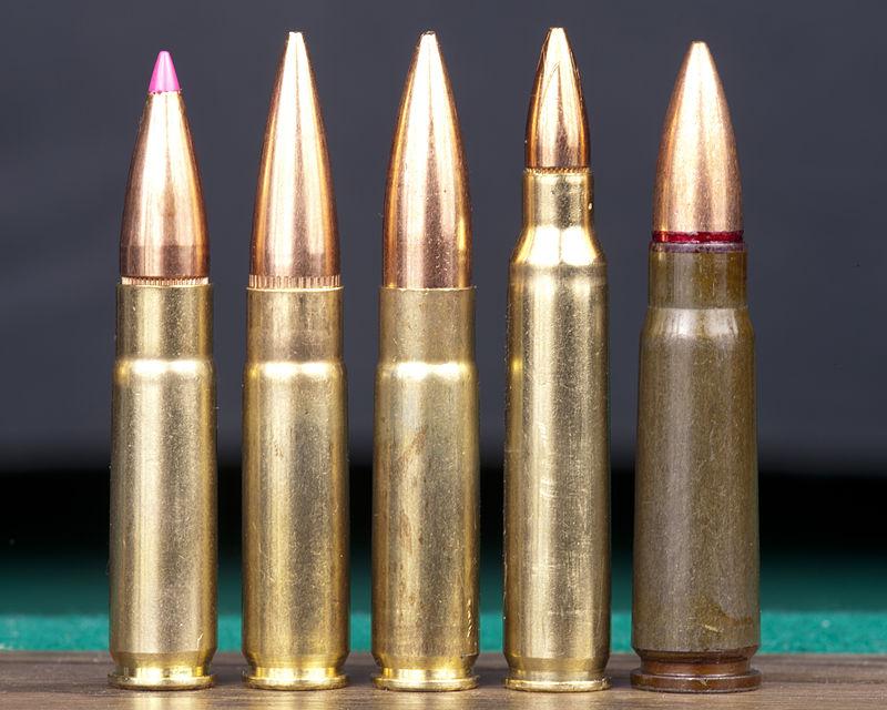 Best .300 Blackout Uppers 300 Blk 125 gr, 300 Blk 150 gr, 300 Blk 220 gr, 5.56mm NATO, 7.62x39mm