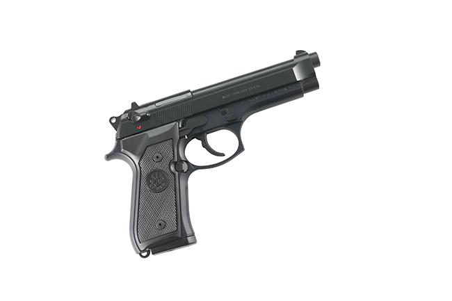 Beretta M9 vs 92FS – Comparison Beretta M9