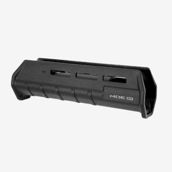 The Non-NFA Remington TAC-14 Magpul Pump M-Lok