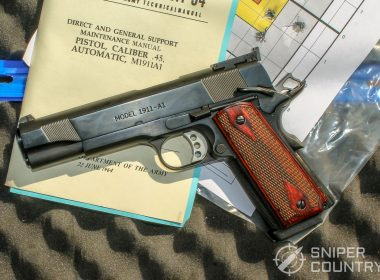 Review: Rock River Arms 1911-A1 | UNBOXING VIDEO