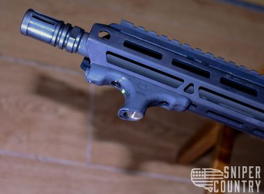 Viridian Laser Sight – AR and Pistol: Review
