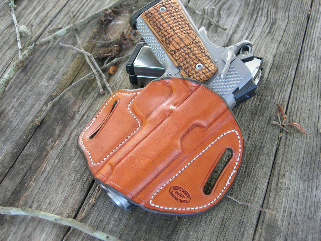 Small of Back Holster SOB