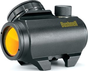 Bushnell Trophy TRS-25 Red Dot Sight Riflescope review