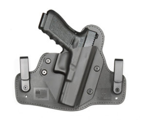 Top 4 XD-S IWB Holsters | Sniper Country