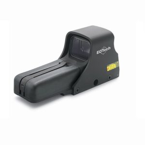 EOTech 512.A65 Tactical HOLOgraphic Sight Review