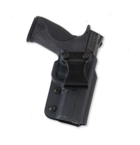 Galco Triton Kydex IWB Holster review