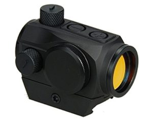 HOLOSUN HS403G Paralow Micro Red Dot Sight review