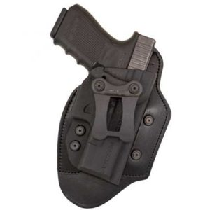 Infidel Ultra Max Holster IWB Holster review