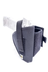 OUTBAGS USA OB-30ANK Nylon Neoprene Ankle Holster review