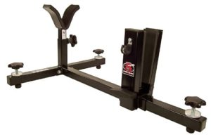 P3 Ultimate Gun Vise review