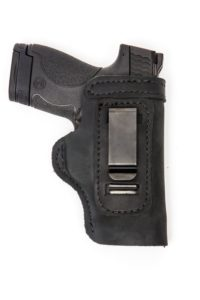 Pro Carry LT CCW IWB Leather Gun Holster review