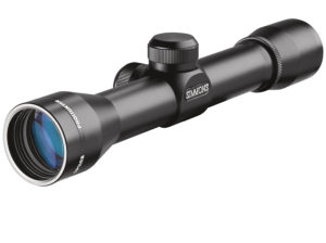 Simmons ProHunter Handgun Scope