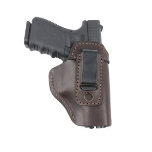 The Defender Leather IWB Holster review