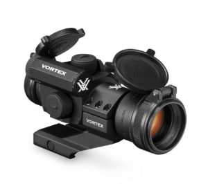 Vortex Optics StrikeFire 2 Red Green Dot Sight review