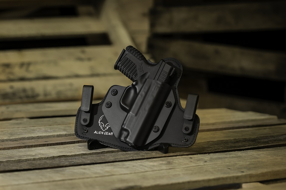 Glock 27 IWB Holsters
