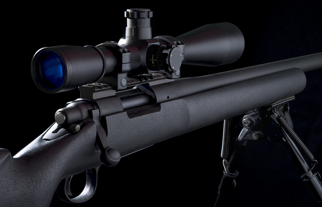 The 3 Best Remington 700 Stocks for the Money | Sniper Country