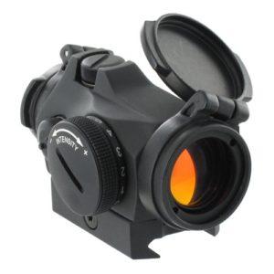 Aimpoint Micro T-2 reflex Sight
