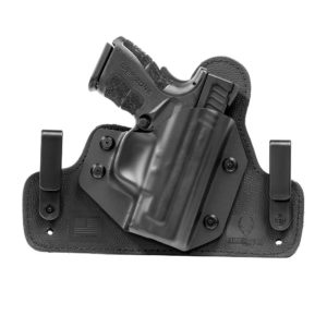 The 4 Best Ruger SR9c Holsters | Sniper Country
