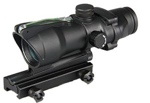 BD tactical trijicon acog replica