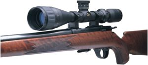 BSA Sweet 17 3-12X40 17 hmr scope
