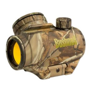Bushnell Trophy TRS-25 Red Dot Sight for shotguns