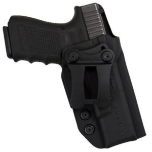 Comp-Tac Infidel Max Sig Sauer P938 Inside The Waistband