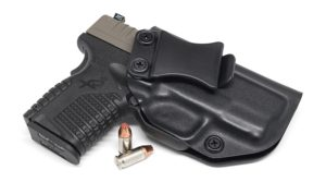 Concealment Express XDS IWB Holster