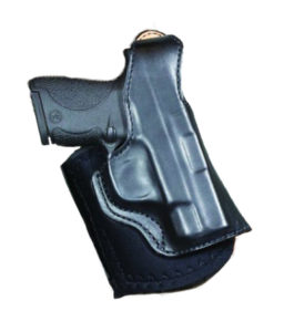 DeSantis Die Hard Ankle Concealed Carry Holster for XDS 45