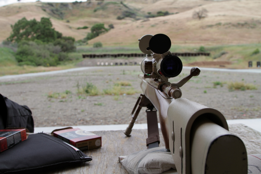 best 300 win mag scope