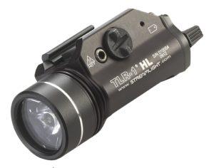 Streamlight 69269 TLR-1 HL High Lumen Rail Mounted Tactical Shotgun Lights