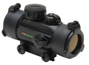 TRUGLO 30mm Shotgun Red Dot Sight