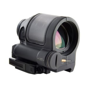 Trijicon Sealed Reflex Sight review