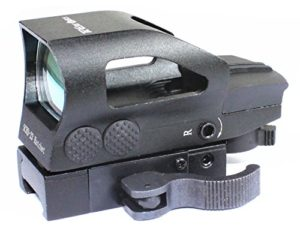 Vector Optics Ratchet eotech knockoff