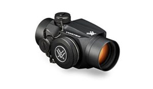Vortex Optics SPARC 2 3gun optics