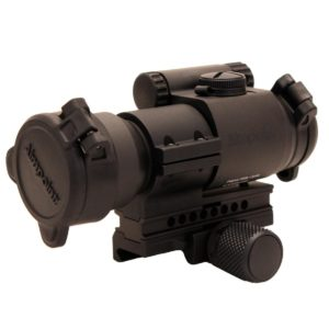 Aimpoint Pro ak 47 scope