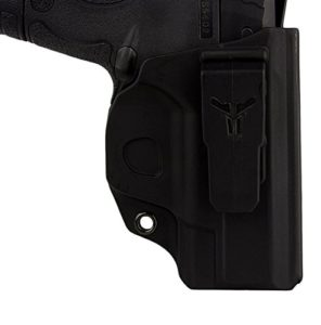 Blade Tech Industries M&P Shield Concealed Holster