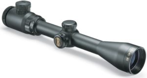 Bushnell Banner optics
