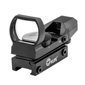 CVLIFE Red Green Dot Gun Sight