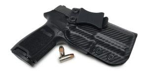 Concealment Express Sig Sauer P320 Compact Gun Holster