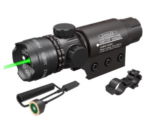 Feyachi Green Laser for AR-15